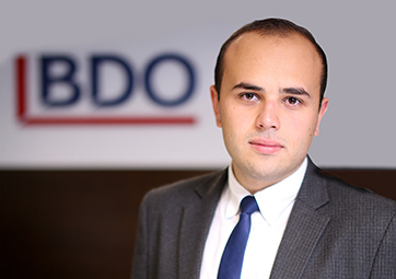 GIORGI MAISURADZE, Head of Dispute Resolution and Litigation, BDO Legal